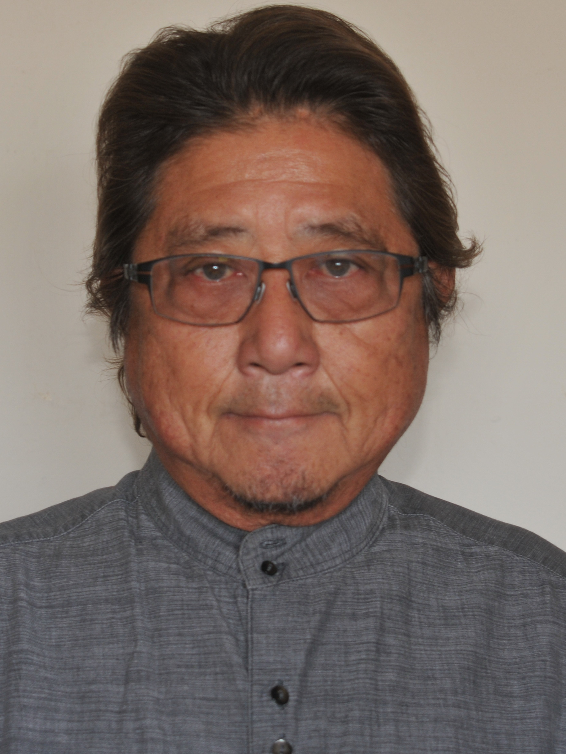 Richard Omura